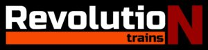 Revolution Trains logo