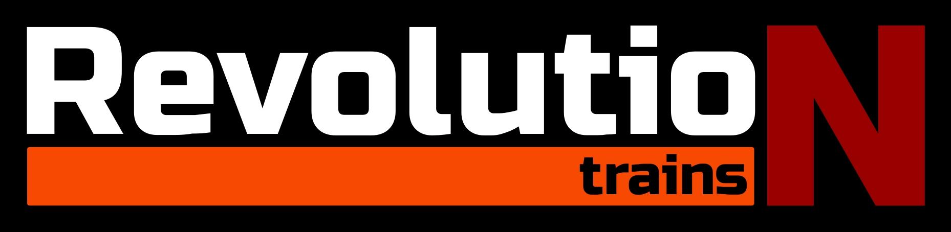 Revolution Trains logo