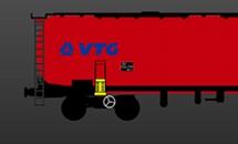 TEA tank wagon