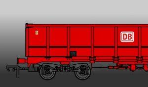 JNA / MMA EALNOS box wagon