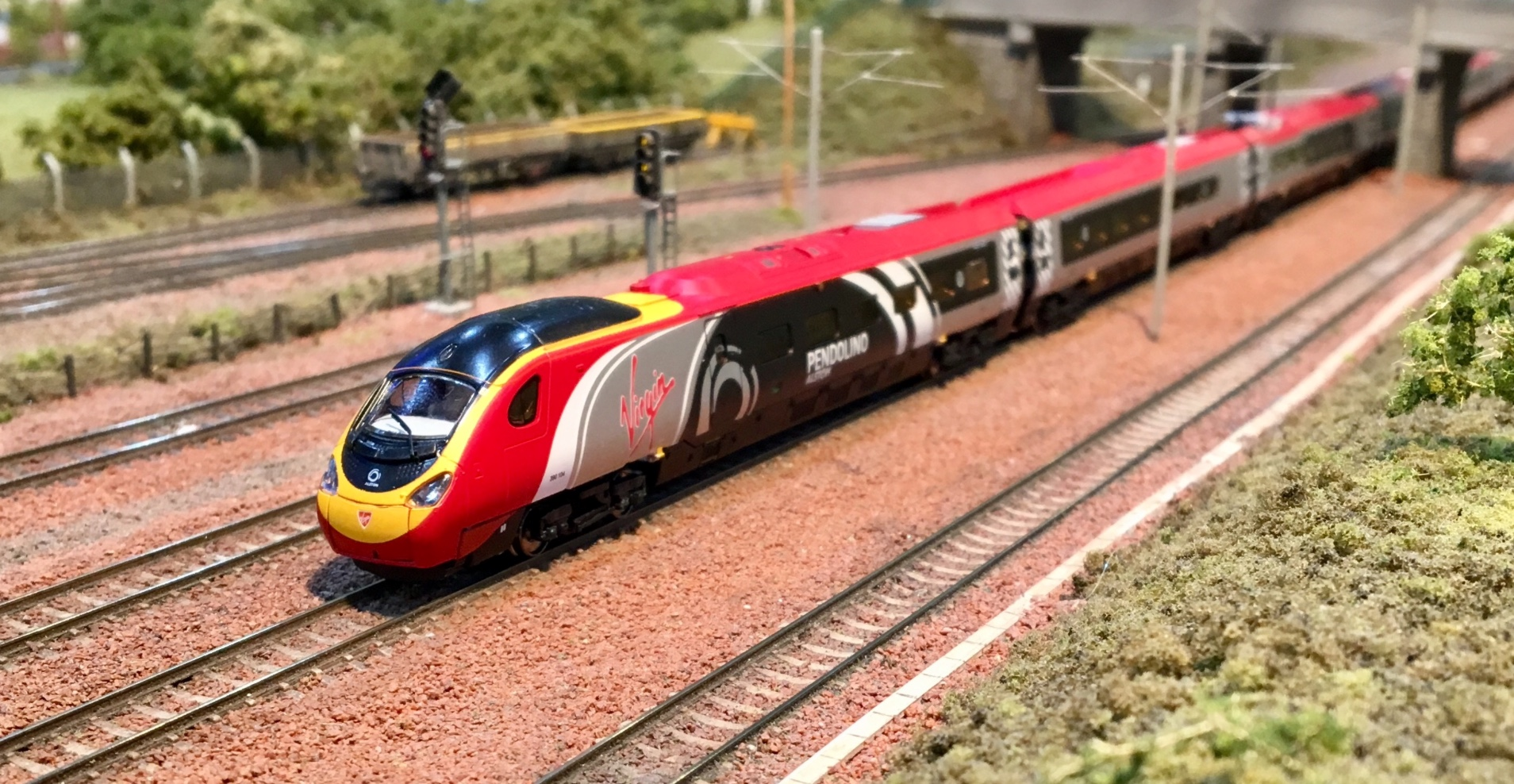 Home - Revolution Trains