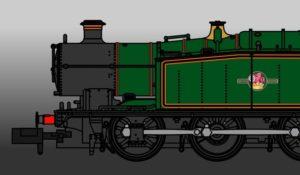 GWR 56xx