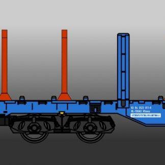 IWA timber carrier (Rfnoos)